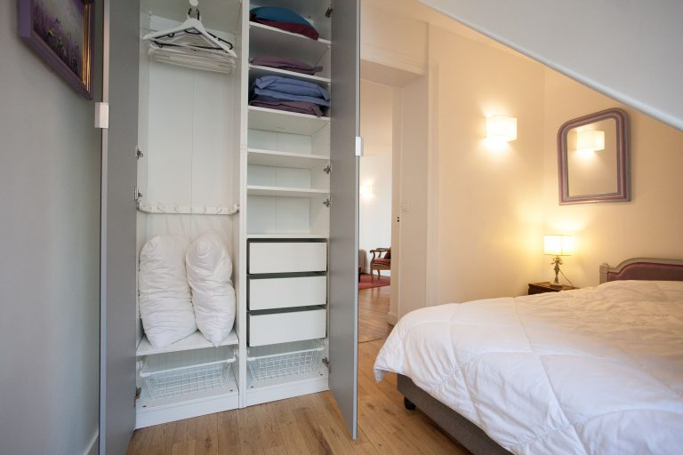'TEMPLE 2 BEDROOMS facing Hotel de Ville & BHV