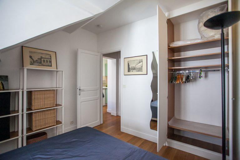 'FERDINAND DUVAL 1 BEDROOM