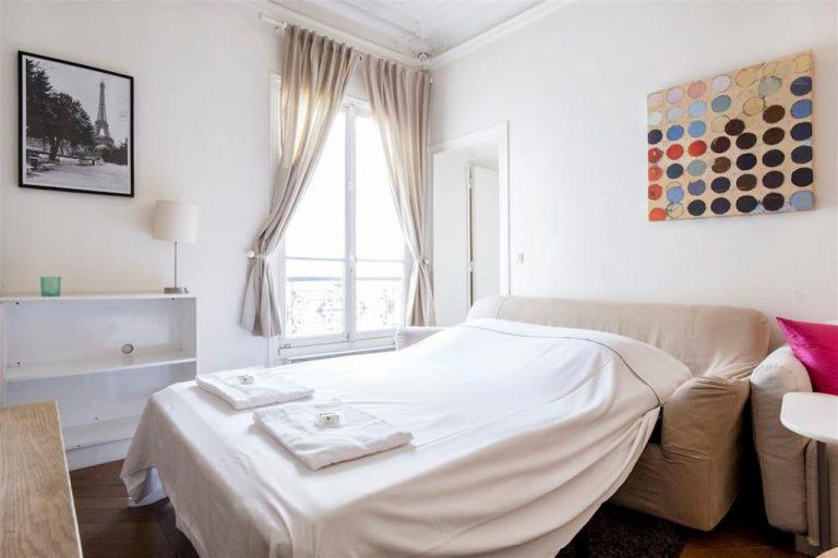 'CONSERVATOIRE 2 Bedroom in Bonne Nouvelle on Grands Boulevards