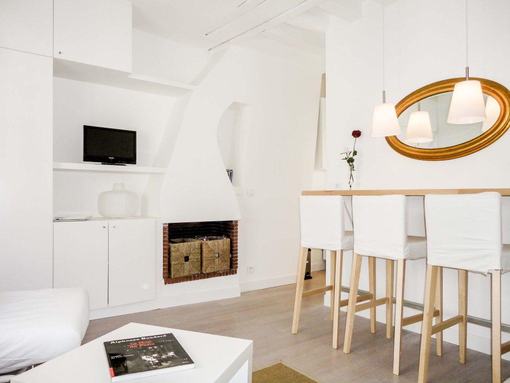 'Studio Montorgueil TIQUETONNE