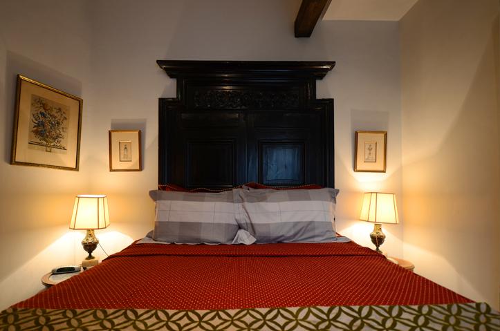 '2 Bedroom Notre Dame HARPE