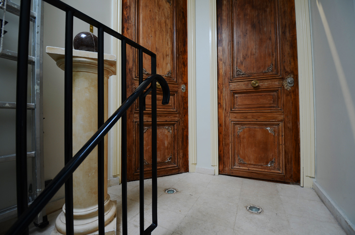 '1 Bedroom Notre Dame HARPE