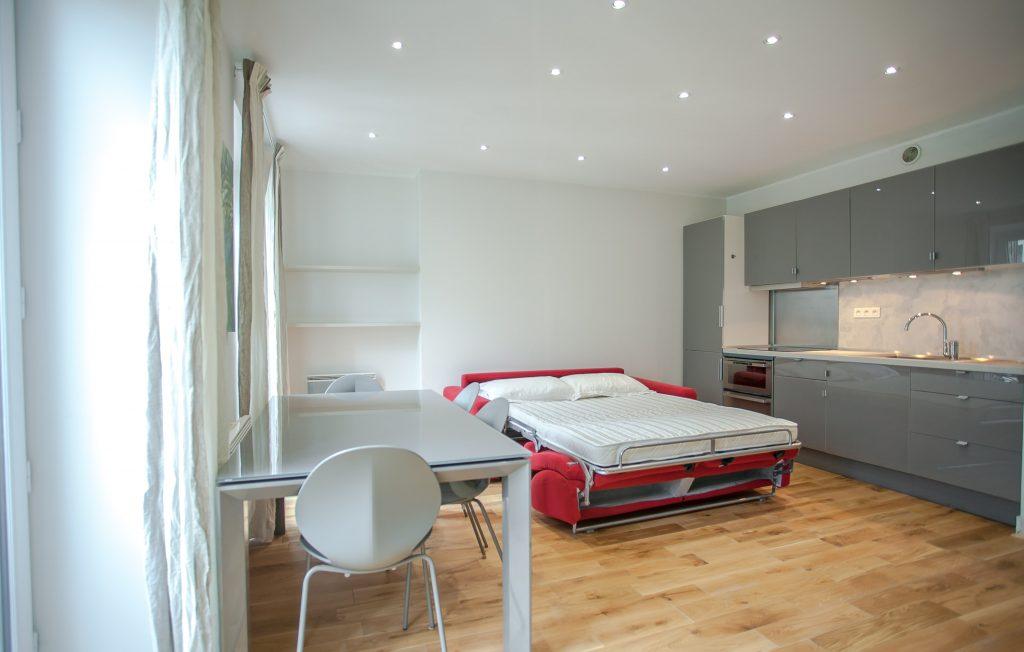 'Taitbout Apartment Paris