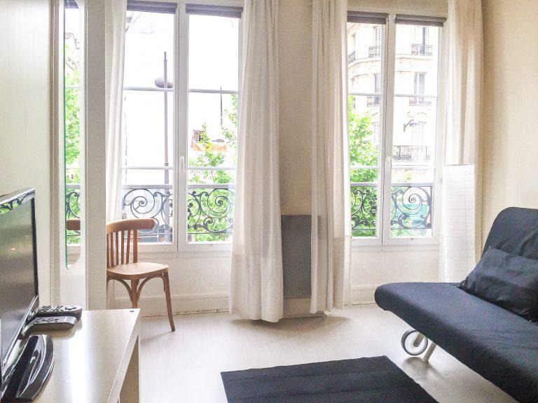 'Studio le Marais REAUMUR