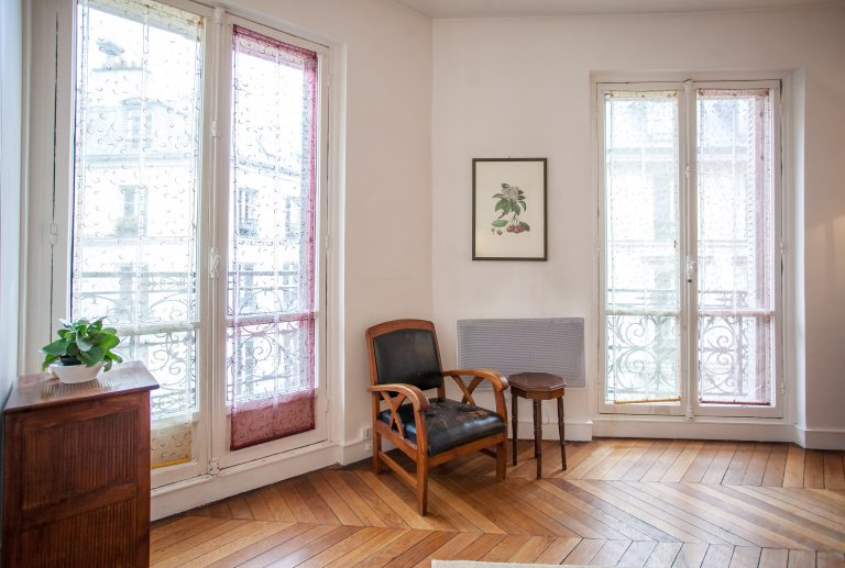 'Studio Louvres Museum SAINTE ANNE