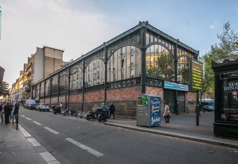 'Studio Canal Saint Martin MAGENTA