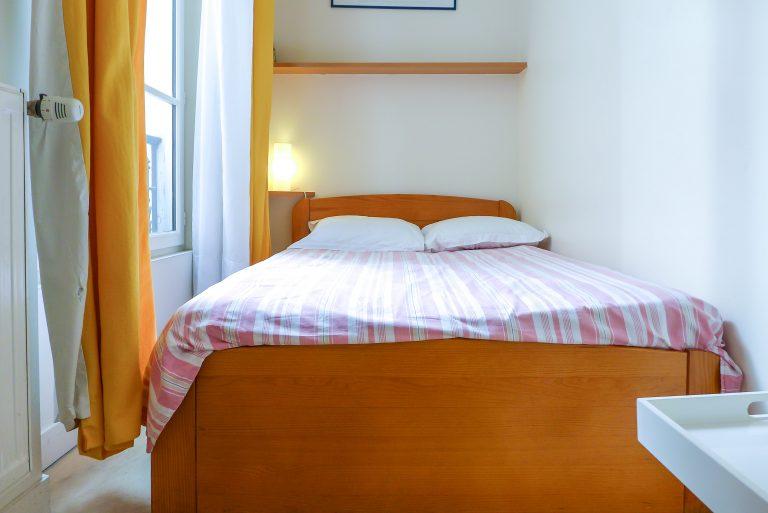 '1 Bedroom Madeleine MALESHERBES