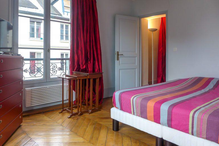 '2 Bedroom Mouffetard Street CONTRESCARPE
