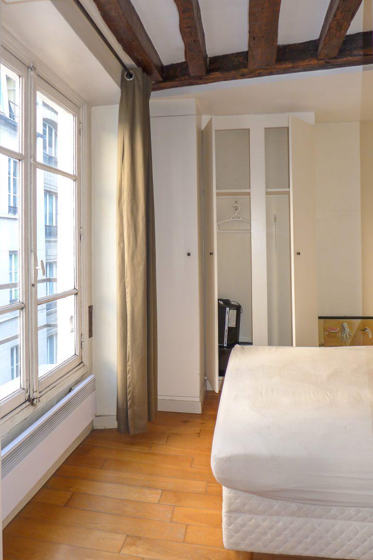 'VOLTA 1 bedroom between Republique and Le Marais