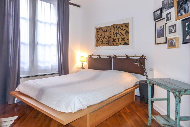 'MAZET 1 bedroom in the heart of Saint Germain