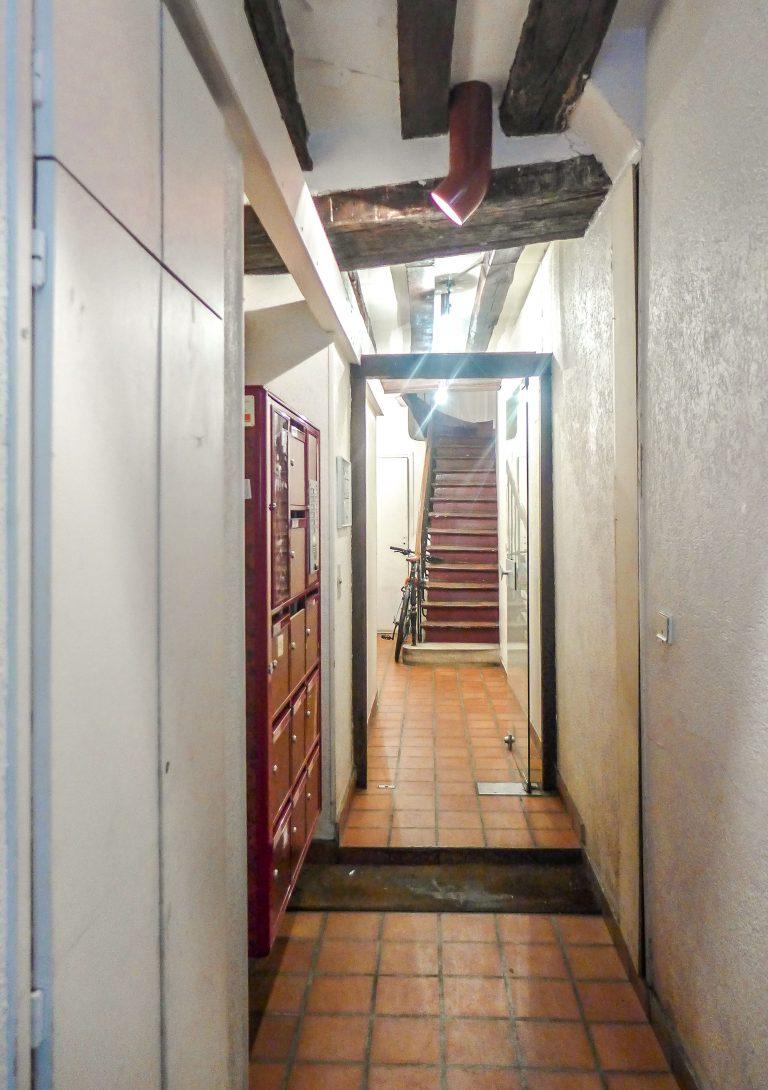 'Studio Les Halles GRANDE TRUANDERIE