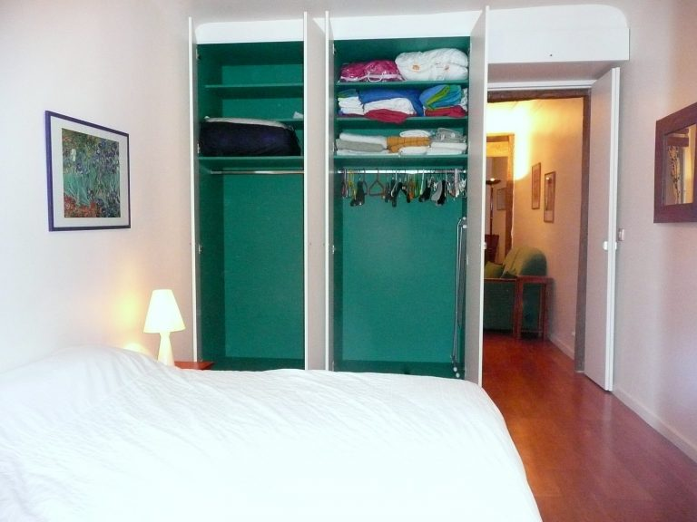 '1 Bedroom Saint Lazare LABORDE