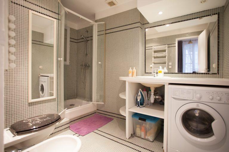 '1 Bedroom Republique FAUBOURG DU TEMPLE