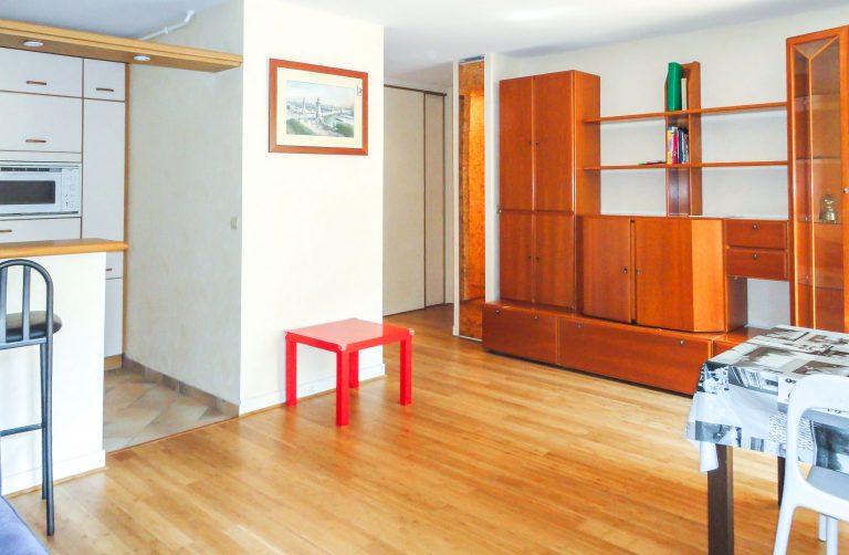 'ALEXANDRIE 2 bedroom apt close to Montorgueil area