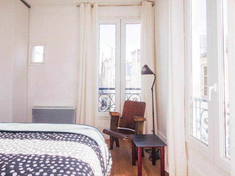 'CHAPON 1 bedroom near Pompidou Center / Le Marais