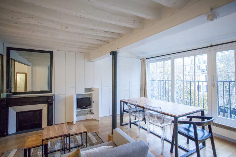 'Loft Marais Area FILLES DU CALVAIRE