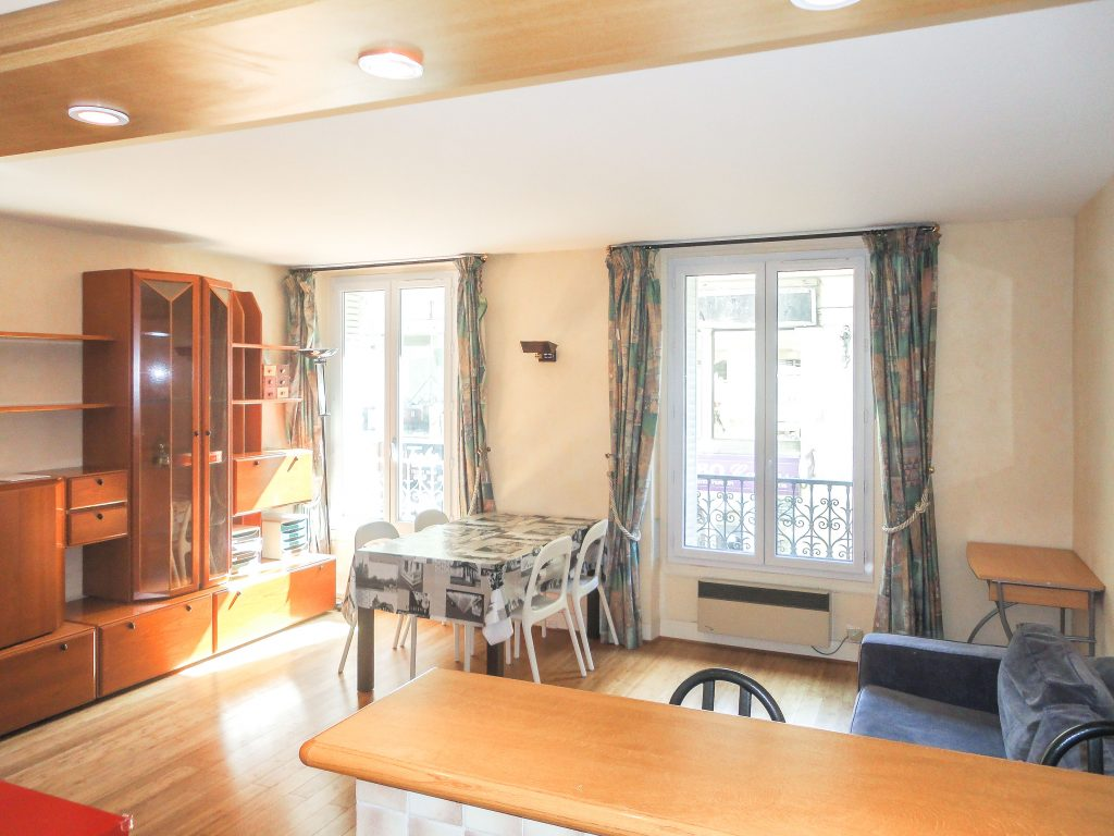 'ALEXANDRIE 2 bedroom apt close to Montorgueil area