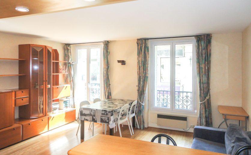 ALEXANDRIE 2 bedroom apt close to Montorgueil area