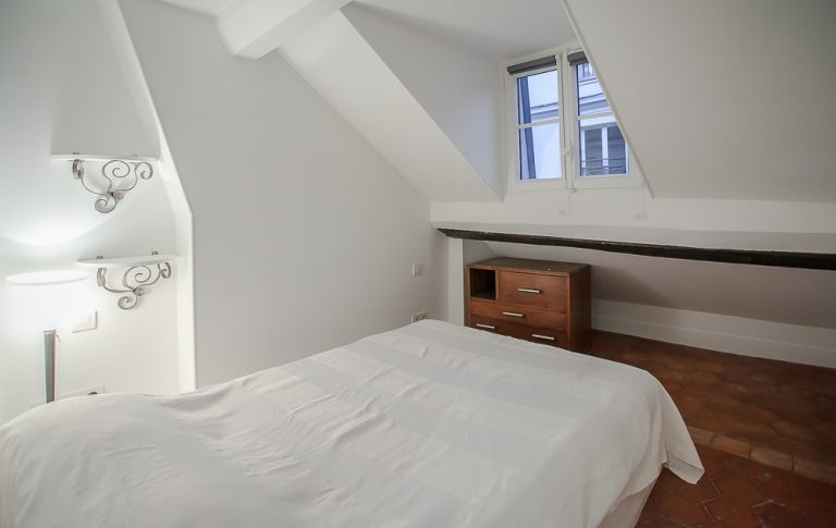 'TEMPLE 1Bedroom near BHV in le Marais