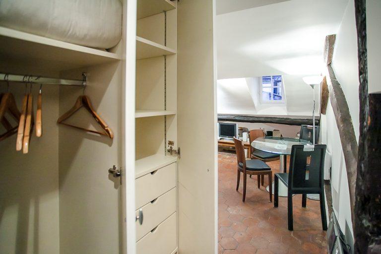 'TEMPLE 1Bedroom near BHV in le Marais