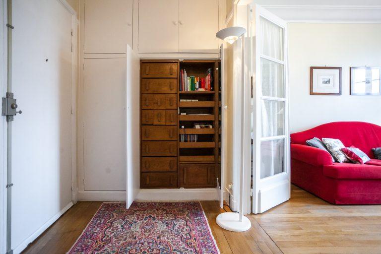 '1 Bedroom Apartment IENA