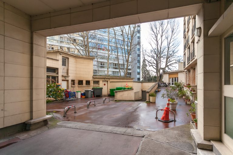 'ONE BEDROOM APARTMENT Boulevard de l'Hôpital