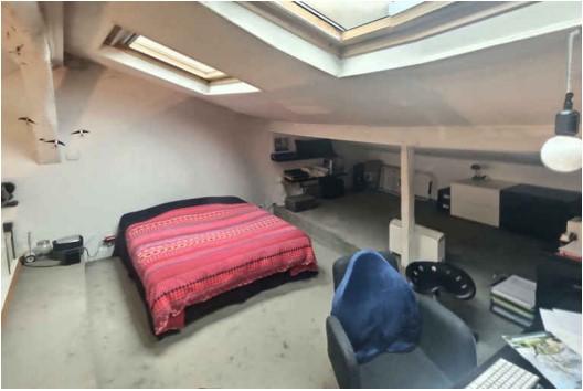 'Loft 2pièces en duplex – Référence #148168