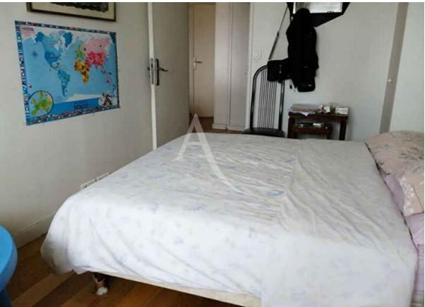 'Appartement Paris 4 pièce(s) 82 m2 : Référence #147787