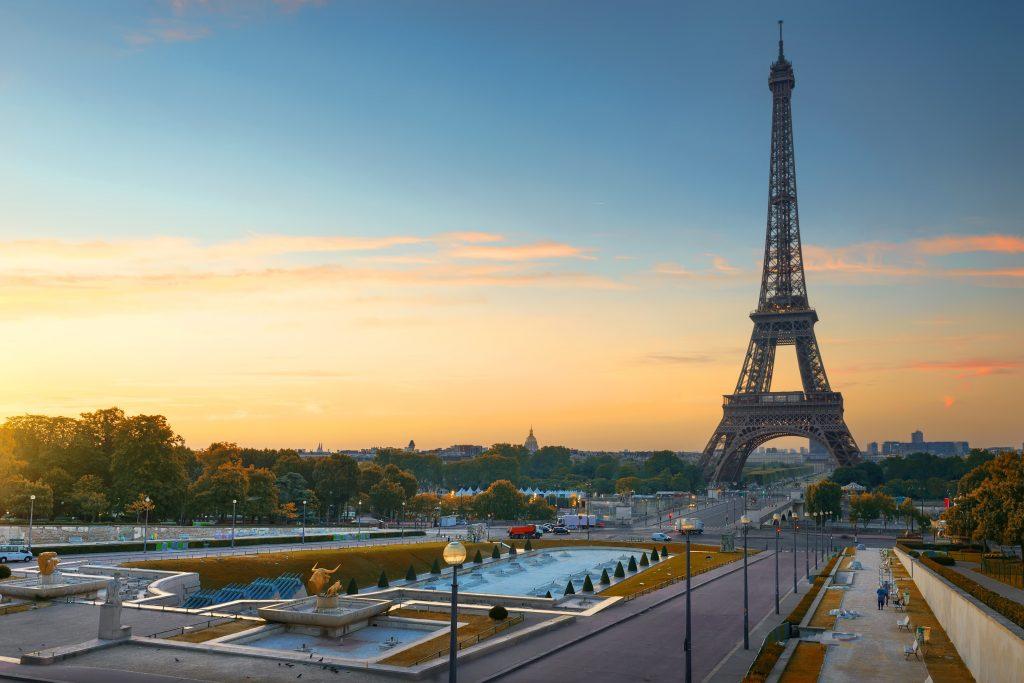 torre parigi