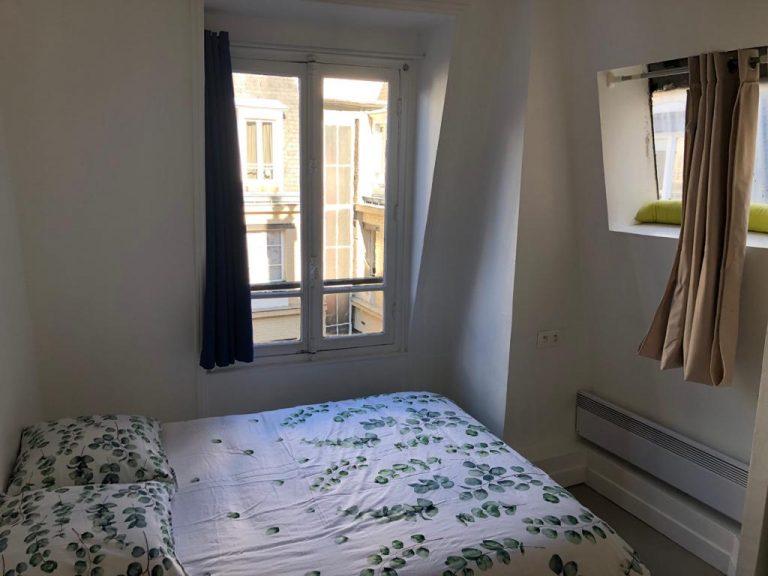 'AVENUE GAMBETTA 2 Bedroom Apartment