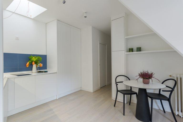 'New studio near Luxembourg Garden – Rue du four