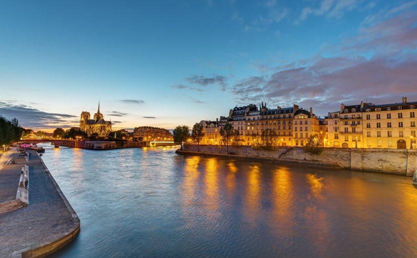 5 motivi per investire in Francia