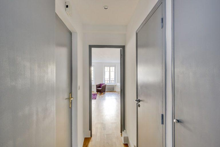 '1 Bedroom Apartment near Arc de Triomphe – ID 274
