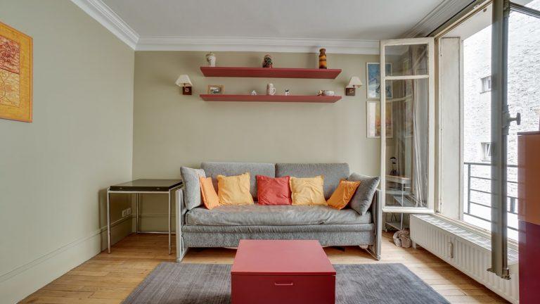'1 Bedroom Apartment Villiers/Levis: ID 311