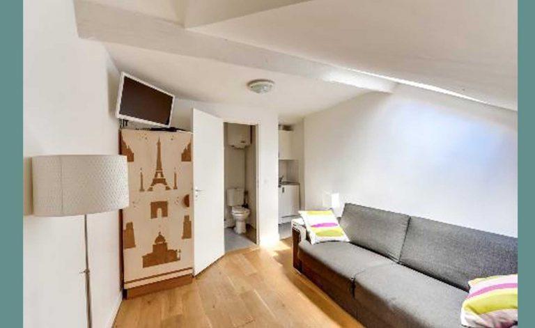 '3 Bedroom Apartment Grande Truanderie ID 288 – 289