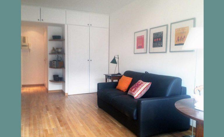 'Trocadero-Passy Studio ID 253