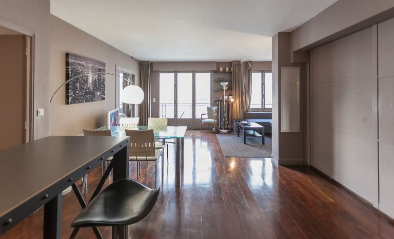 '1 Bedroom Apartment in 7th District Amelie