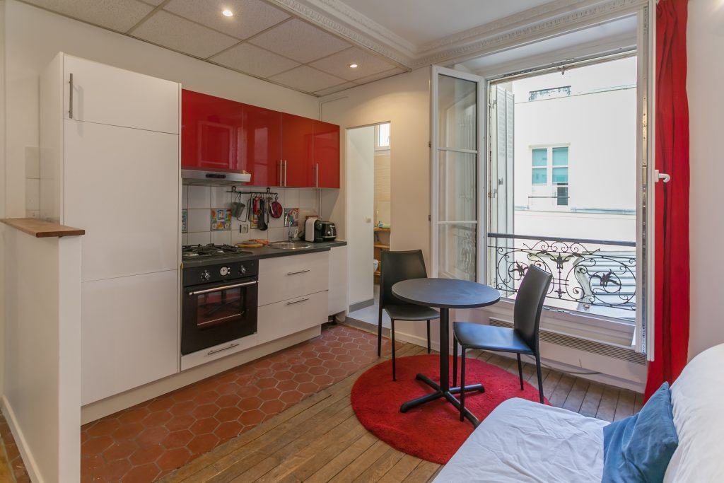 'MAISON DIEU Nicely done 1 Bedroom Apartment