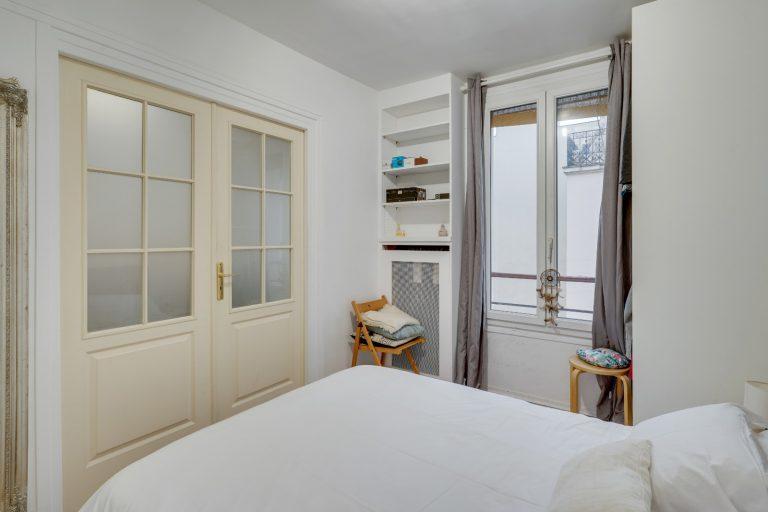 '1 Bedroom Apartment DUMERIL
