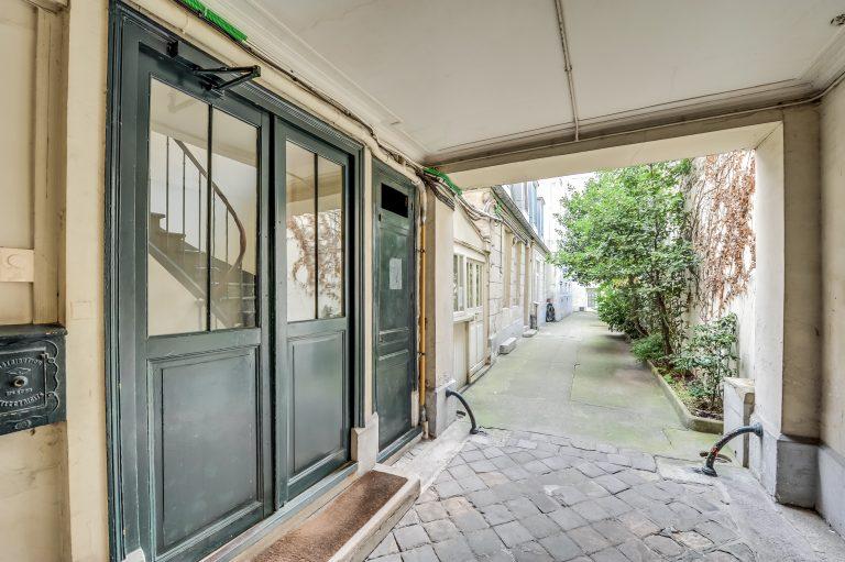 'Saint Germain/Rue du Cherche Midi