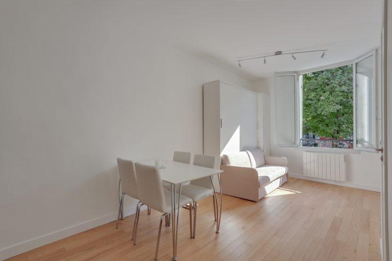 'Bright Studio Batignolles